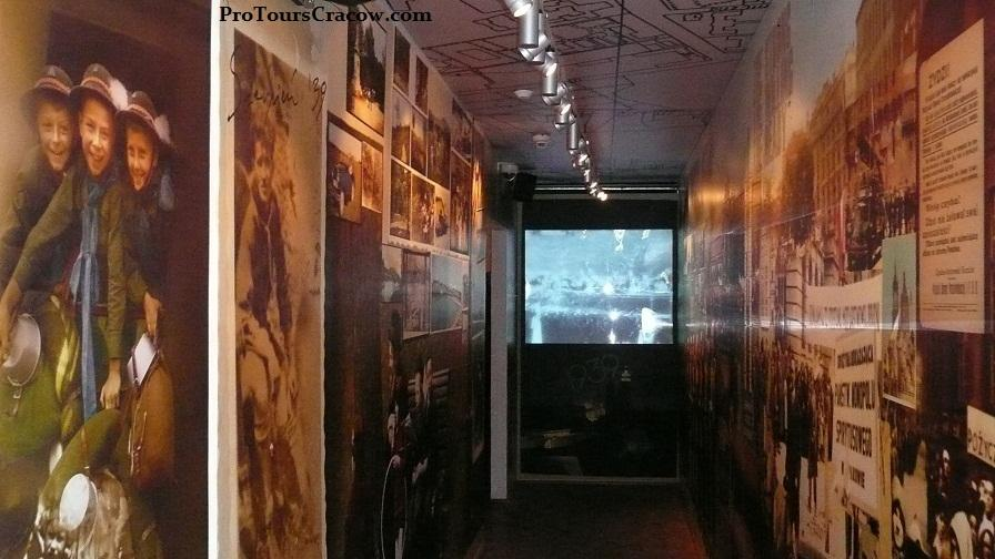Schindlers Factory Gallery