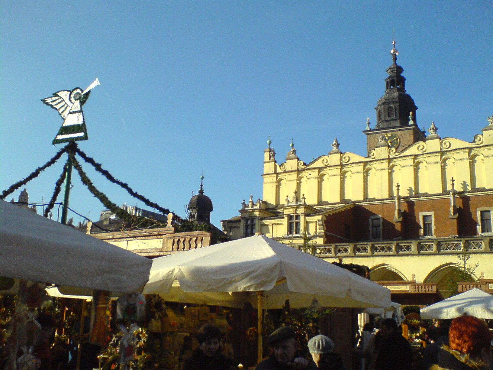 Krakow Walking Tours