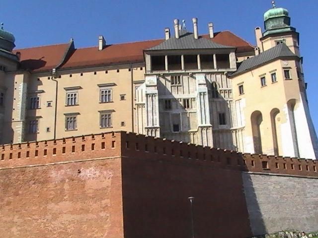 Wawel Castle Guide