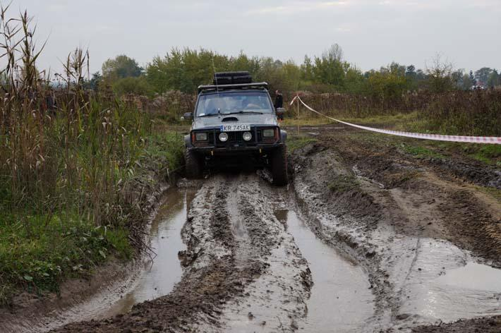 off roading krakow